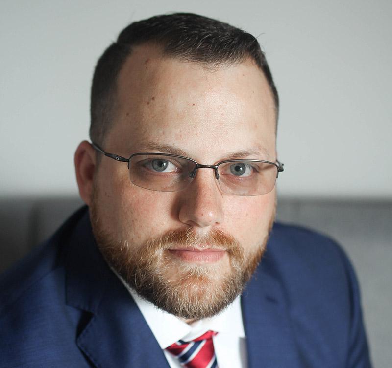 Timothy Allen, Private Investigator